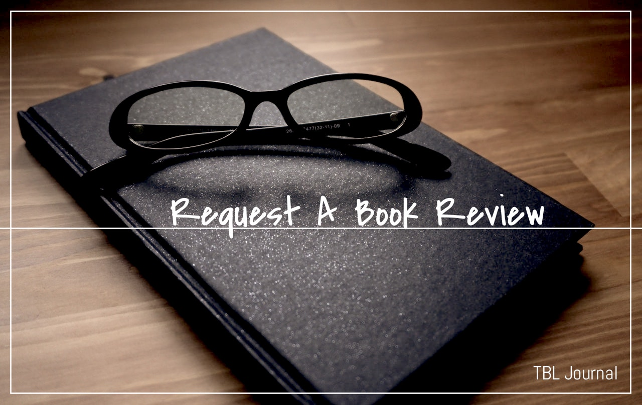 Request A Book Review On The Black Lion Journal