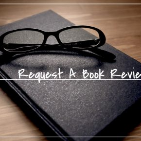 For all #book #review requests, be sure to add your email so that this black lion can email you back! #Updated