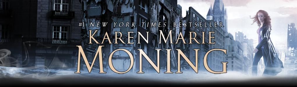 Book Review: Karen Marie Moning – Iced: A Fever Novel | Guest Post | TBL part one
