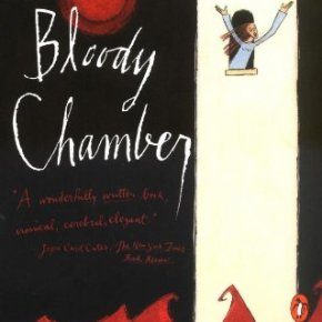 Angela Carter's 'The Bloody Chamber' Is A Staple In English British Literature Courses (& A Pretty Awesome Book Of Short Stories Too)
