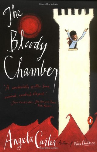 Book Review: The Bloody Chamber by Angela Carter | TBL part one