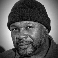 Thaddeus Miles Photographer of Faces, Contributor for The Black Lion Journal