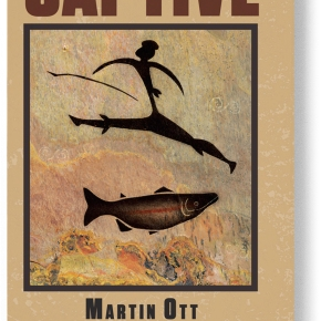 Book Review: Captive by Martin Ott | Poetry | TBL partone