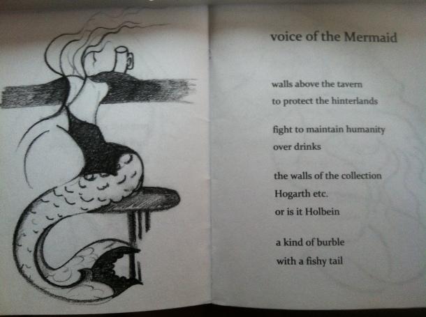 voice of the Mermaid