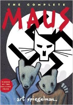 Art Spiegelman's Maus
