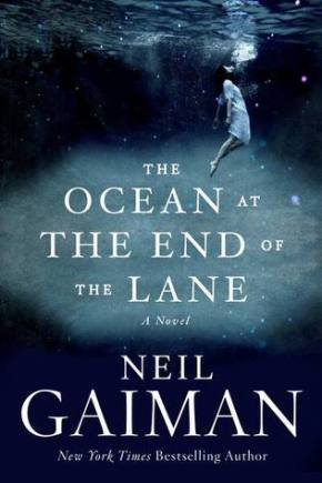 Niel Gaiman's The Ocean at the End of the Lane | TBL Pt. 2