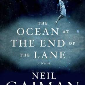Niel Gaiman's The Ocean at the End of the Lane | TBL Pt.2
