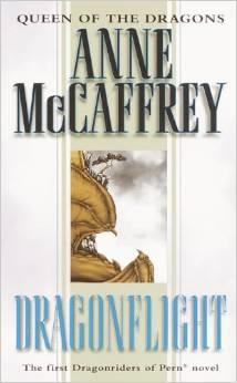 Anne McCaffery's Dragonflight (Pern Series #1) | TBL Pt. 1