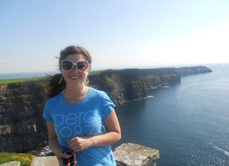 Rachel Routier: Blog