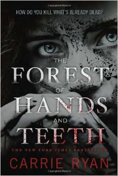 Carrie Ryan's The forest of hands and teeth | TBL Pt. 2