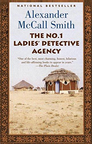 The No1 Ladies's Detective Agency