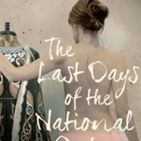 "ANNE KENNEDY's ""THE LAST DAYS OF THE NATIONAL COSTUME"" 