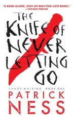 Chaos Walking Trilogy by Patrick Ness- As good as Tolkein's or Pullman's trilogies? | TBL Pt. 4