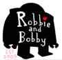 Robbie and Bobby Comics by Jason Poland