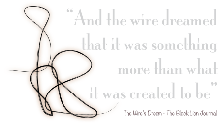 The Wire's Dream Logo