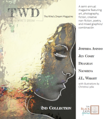 The Wire's Dream Magazine 2nd Collection | BL | Black Lion Journal | Black Lion