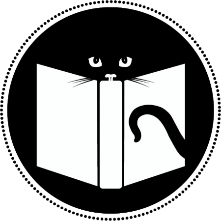 Anne Logan's Logo for I've Read This
