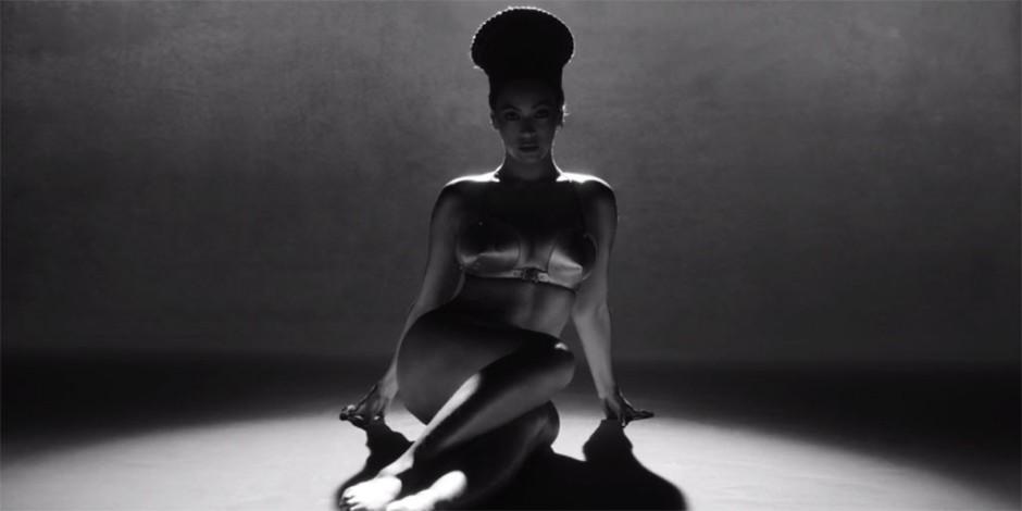 Beyonce Lemonade Becky | The Black Lion Journal