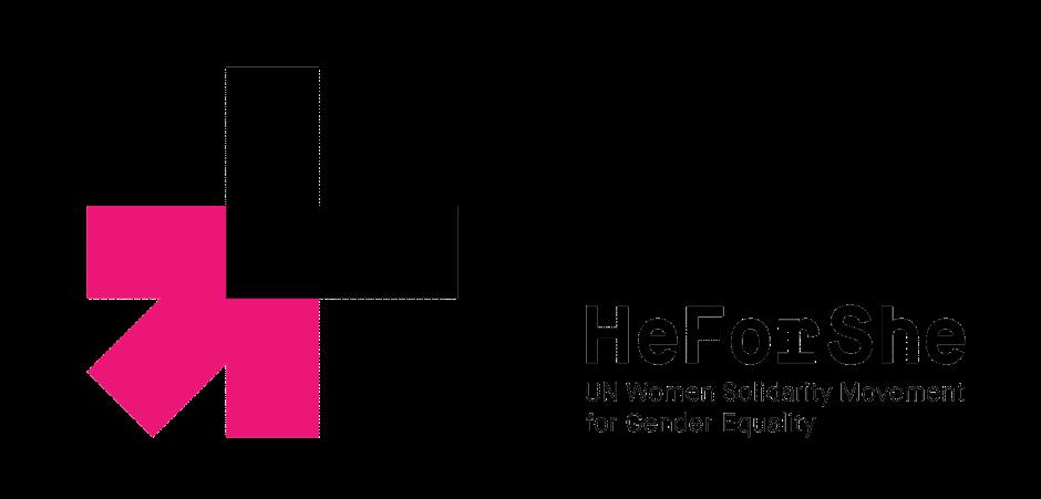 HeForShe | The Black Lion Journal