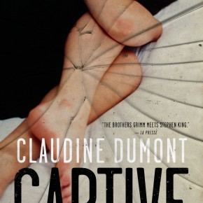 Captive By Claudine Dumont