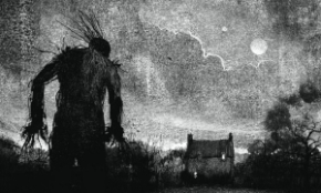 A Monster Calls by Patrick Ness- The True Meaning of Grief