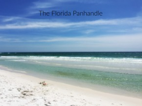 The Florida Panhandle