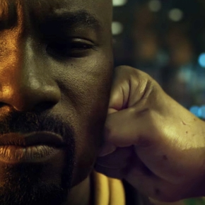 Marvel's Luke Cage Is The Show We Need Right Now — And It's Delivering