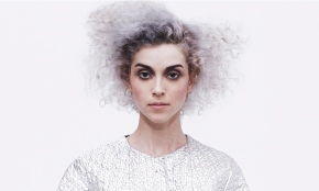 ST. VINCENT LIVE: A Rhetorical Feat
