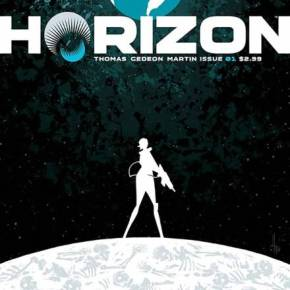 Horizon by Brandon Thomas and Juan Gedeon