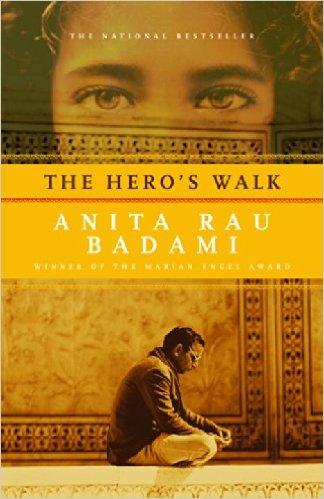 Anita Rao Badami's book A Hero's Walk   The Black Lion Journal   The Black Lion   Black Lion