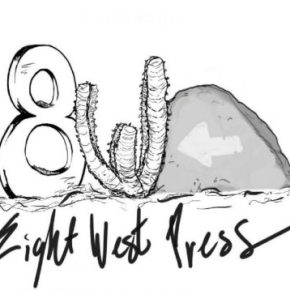 Update: 8-West Press — An Independent Poetry Press By Non-Other Than TAST's Binh H. Nguyen (And Company!)