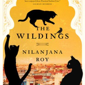 """The Wildings by Nilanjana Roy Is Fantasy Like No Other: """"Like Lord Of The Rings"""" But WithCats!"""
