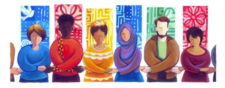 googles-doodle-for-mlk-2017 | Two Organizations Standing Up For Free Expression | BL | Black Lion Journal | Black Lion
