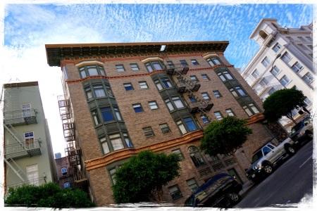 San Fransisco | Hills, Sky, Clouds, Food, Life | BL | Black Lion Journal | Black Lion