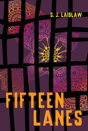 ya-book-review-fifteen-lanes-by-s-j-laidlaw-ive-read-this-books-for-young-adult-readers | Bl | Black Lion Journal | Black Lion