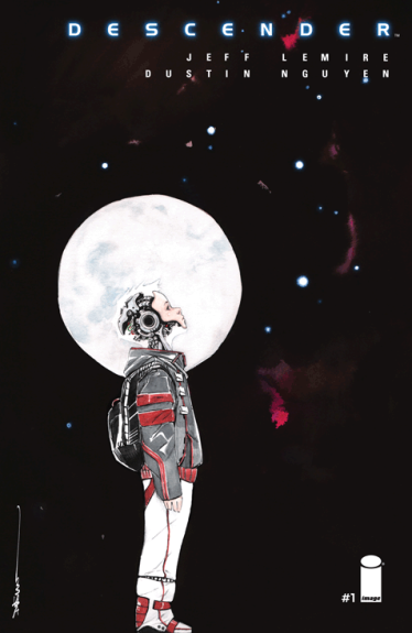 comic-review-letter-44-descender-and-nail-biter-rachel-mcgill comics sci fi politics | BL | Black Lion Journal | Black Lion