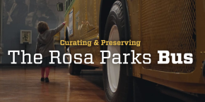 Rosa Parks & The Bus Ride That Changed History #Museums | Lynn B.Walsh