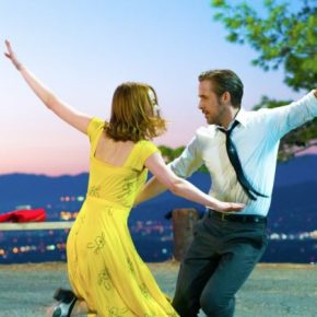 Film Review: Oscar Nominated La La Land, Sully, Jackie  | Changing Pages