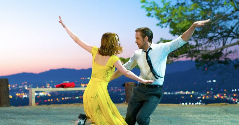 actors emma stone, ryan gosling film-review-jackie-la-la-land-sully-changing-pages-oscars-2017-february-26