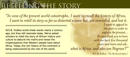 wonders-of-the-african-world-dr-henry-louis-gates-jr | dr-henry-louis-gates-africas-great-civilizations-pbs-'Africa's Great Civilizations' On PBS Is Reframing The Historical Narrative #ShiftYourPerspective | BL | Black Lion Journal | Black Lion