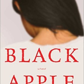 Book Review: Black Apple by Joan Crate | I've Read This