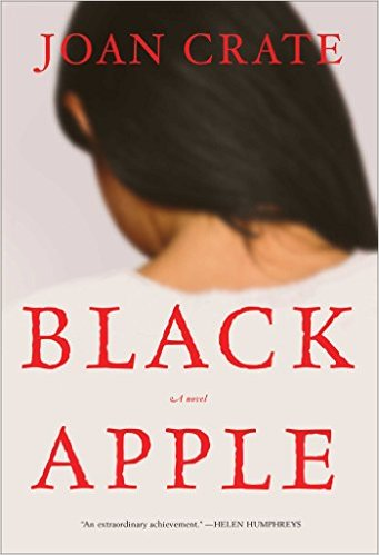 Book Review: Black Apple by Joan Crate   I've Read This   BL   Black Lion Journal   Black Lion