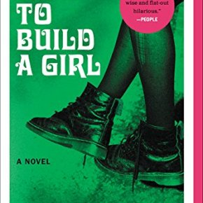 Book Review: 'How To Build a Girl' By Caitlin Moran | ChangingPages