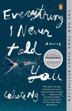 Book Review: 'Everything I Never Told You' By Celeste Ng | I've Read This