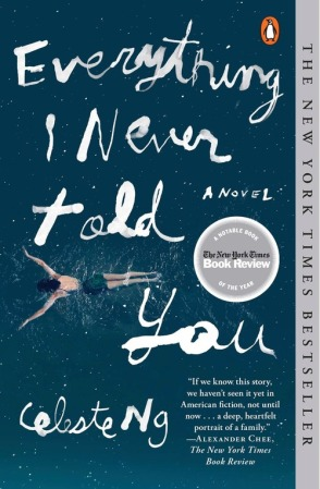 Everything+I+Never+Told+You+-+Celeste+Ng | Book Review: Everything I Never Told You by Celeste Ng | I've Read This | BL | Black Lion Journal | Black Lion