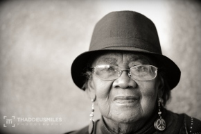 Faces: Up Close & Personal Days 403, 404, 405, 406, 407 | Thaddeus MilesPhotography