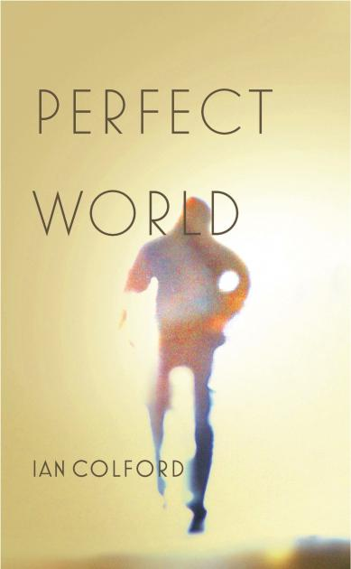 Book Review: Perfect World By Ian Colford | I've Read This #ShiftYourPerspective | BL | Black Lion Journal | Black Lion