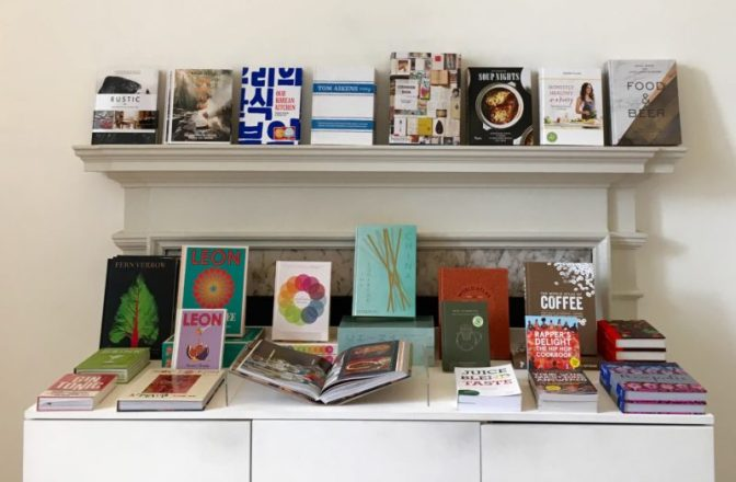 Beautiful Book Shops #9 Rizzoli Books | Changing Pages | BL | Black Lion Journal | Black Lion