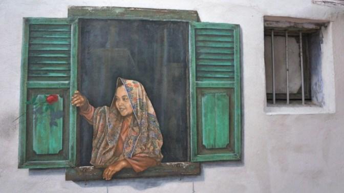 melaka-street-art-5 | Street Art Part II: Melaka, Malaysia | Lynn B. Walsh | BL | Black Lion Journal | Black Lion