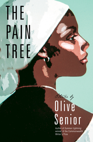 Book Review: 'The Pain Tree' By Olive Senior   I've Read This   BL   Black Lion Journal   Black Lion